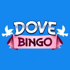 Dove Bingo website